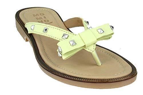 Momino TATIONELLA Ledersandalen handemade Schuhgröße 38