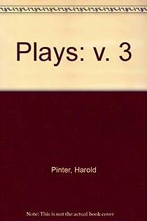Plays: v. 3