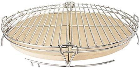 weber kettle heat deflector