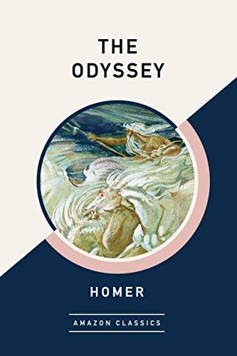 The Odyssey (AmazonClassics Edition) (English Edition)