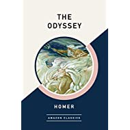 The Odyssey (AmazonClassics Edition)