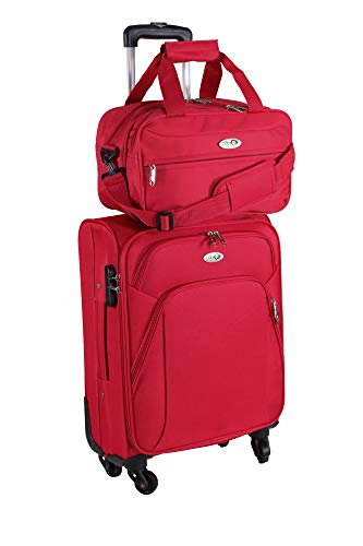 CABIN GO Max 5550 Trolley con equipaje de mano Tamaño de