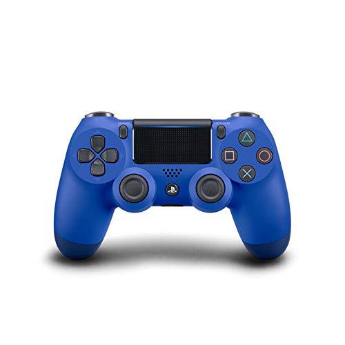 Controlador inalámbrico DualShock 4 para PlayStation 4 (3 unidades), 123, oceanblue, size