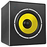 POWER DYNAMICS 178.950 GALAX 10S SUBWOOFER ESTUDIO