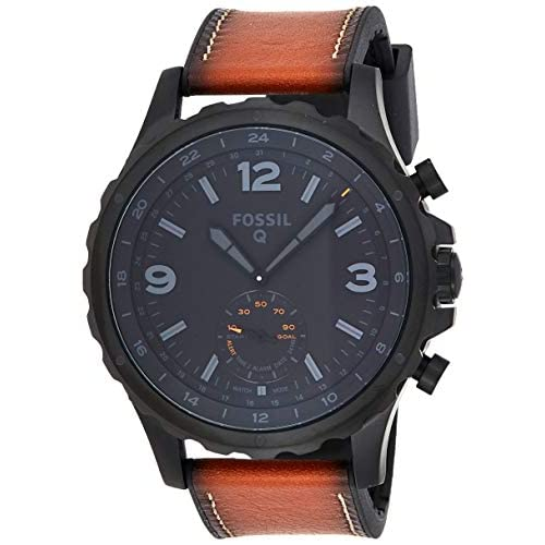 Smartwatch Uomo Fossil FTW1114