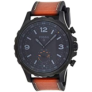 Fossil Hybrid Smartwatch Nate