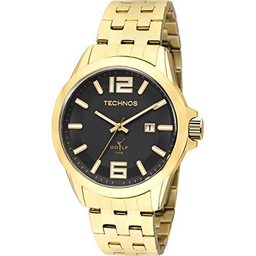Relógio Masculino Technos Analógico 2115KLV/4P