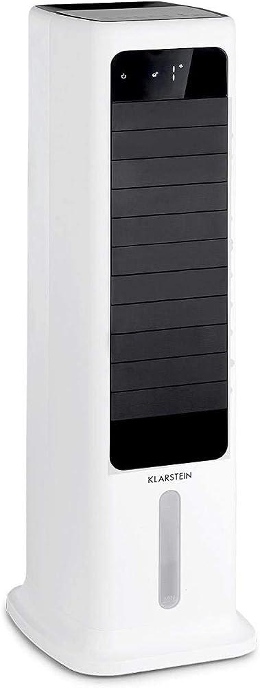 Klarstein raffreddatore evaporativo ventilatore depuratore umidificatore wi-fi app-control  ACO4-90300-zsmr