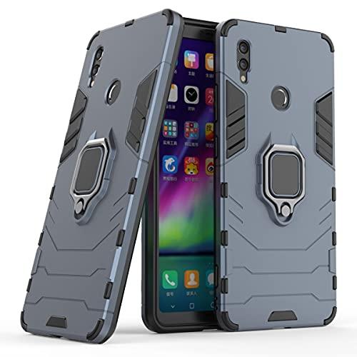JIAHENG Caja del teléfono Huawei Honor Note 10 Caja del Teléfono, Caja De Smartphone del Anillo De Rotación De 360 Grados, Cubierta del Titular De La Caja del Teléfono A Prueba De Golpe