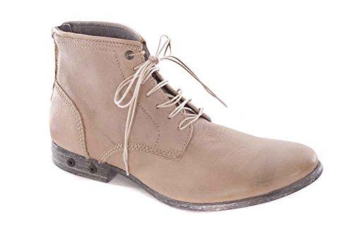 Diesel Herren Stiefeletten Boots BOA Vista CHRON MID (EUR 46, Peyote)