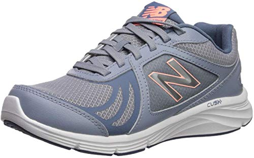 New Balance Women's 496 V3 Walking Shoe, Reflection/Bleached...