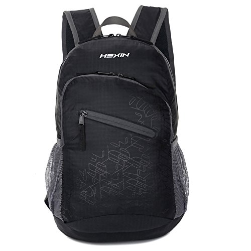 HEXIN Water Resistant Backpack