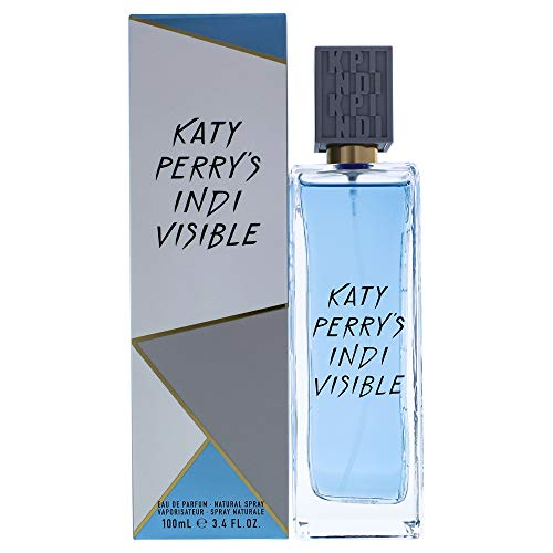 Katy Perry Eau de Parfum Indivisible para Mujer, 100 ml