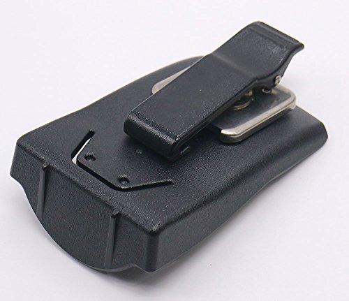 HKSUNKIN Schutzhülle für Motorola Radio GP344 GP388 GP644 GP328 Plus GP338 Plus JMZN4023A (Hartplastik)