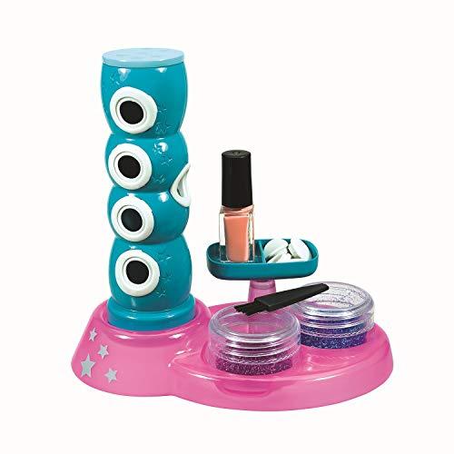 Bizak- Pop de uñas Estilo Total Juguete (35005031)