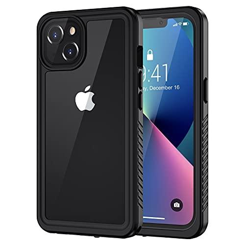 Lanhiem für iPhone 13 Hülle (6.1