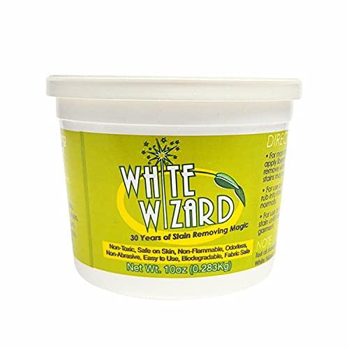 -  White Wizard
