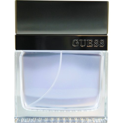 Guess Seductive Homme FOR MEN by Guess - 3.4 oz EDT Spray by Vetrarian
