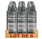 Dove Men + Care Déodorant Homme Protection 48h...