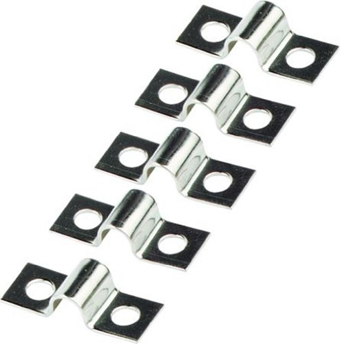 Blue Sea Systems Terminal Block Jumper for 30A Terminal Blocks, Pack of 5