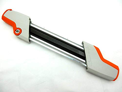 "STIHL 2 in 1 Easy File Chainsaw Chain Sharpener 3/8"" P"