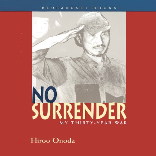 No Surrender cover art