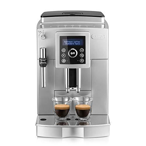 De longhi ECAM 23.420.SB: Cafetera Superautomática