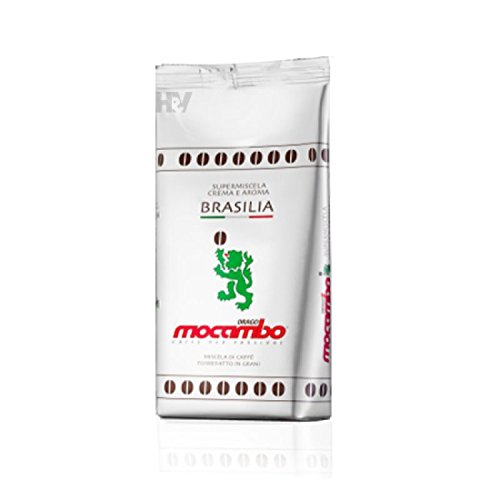 1 kg mocambo Caffe Espresso BRASILIA, Kaffeebohnen