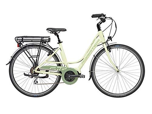 Adriatica Bici Bicicletta ELETTRICA SITY Max Donna Shimano 250W