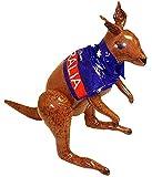 Inflatable Kangaroo 70cm