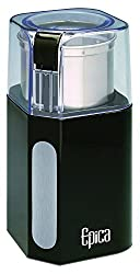 Epica Electric Coffee Grinder