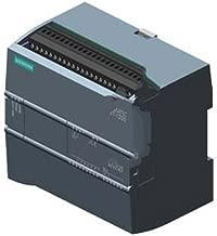 Siemens 6ES72141BG400XB0 Controller Logic SIMATIC S7-1200 CPU 1214C AC/DC/RELAY 14DI/10DO/2AI
