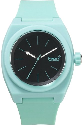 Breo Watches B-TI-OVT48 - Reloj Color Verde