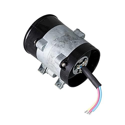 YMXDXTY 1 2V 16.5A Coche eléctrico Turbina Power Turbo Charger Boost de...