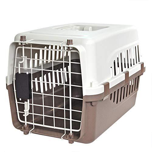 プチリュバン ペットキャリーバッグ45 ブラウン 猫用・小型犬用・小動物用にも(ねこ・猫・ネコ・いぬ・犬・イヌ)
