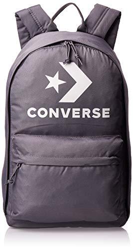 Converse 10008284-A01 Mochila, Unisex Adulto, White, 22 litros