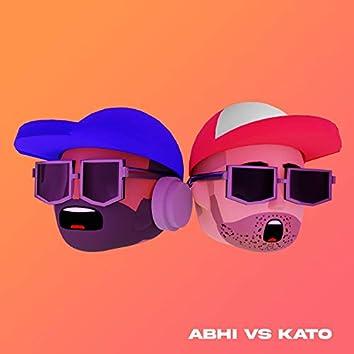 Abhi Vs Kato
