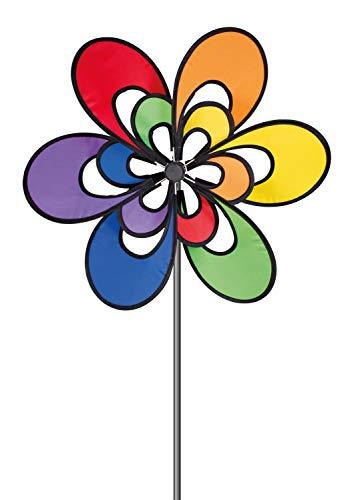 Paul Günther 1307 - Windspiel Twisted Wheel| ca. 48 x 103 cm | Garten > Dekoration > Windspiele | Paul Günther GmbH & Co. KG