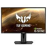 ASUS TUF Gaming VG27AQ1A Gaming Monitor – 27' WQHD (2560 x 1440), IPS, 170Hz,...