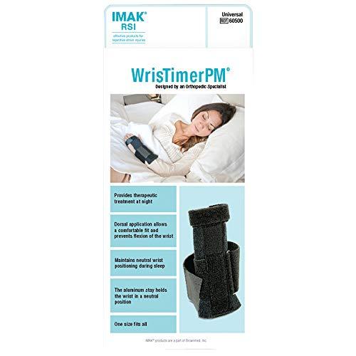 IMAK RSI WrisTimer PM®