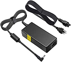 For Samsung 19V LCD LED HDTV TV Plasma DLP Monitor Power Cord Charger Replacement Adapter Supply for A4819-FDY UN32J UN22H 22