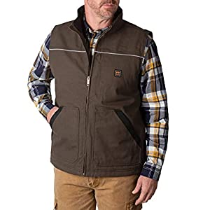 Men's Super Duck Lined Vest