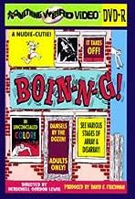 Boin-n-g! (aka Boinng, Untamed Women, Nature in the Raw)