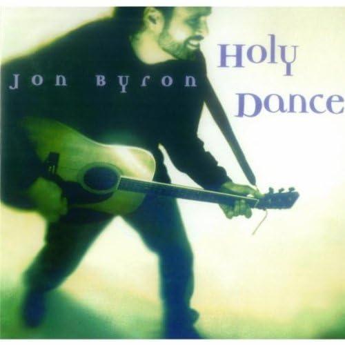 Jon Byron