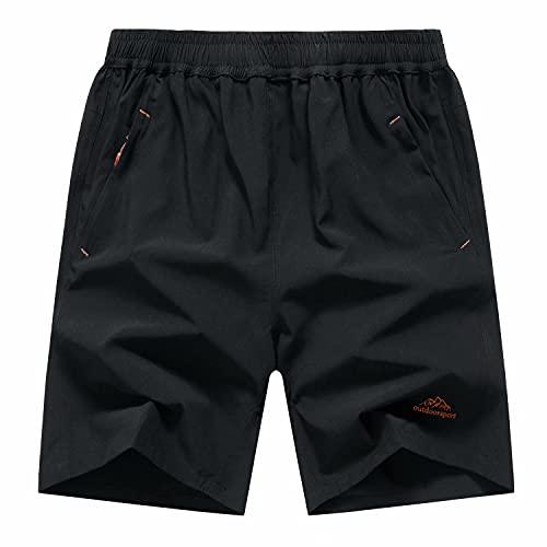 BIYLACLESEN Sport-Shorts für Herren, Kletter-Shorts, Freizeit-Shorts,...