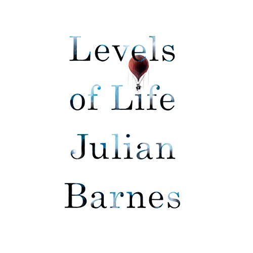 Levels of Life audiobook cover art