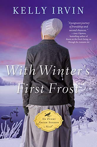 With Winter's First Frost (An Every Amish Season Novel)