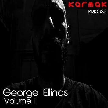 George Ellinas / Volume I