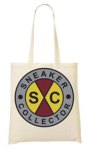 ShutUp Sneaker Collector Tragetasche Einkaufstasche