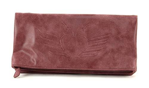 Fritzi aus Preußen Ronja BW Vintage Clutch Umhängetasche 29 cm